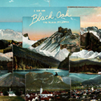 Black Oak – Split EP