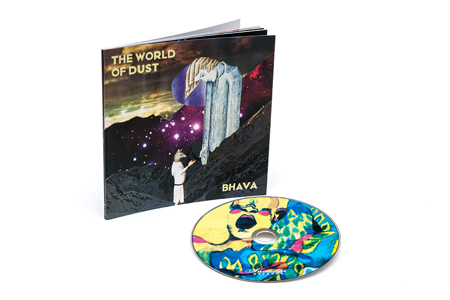 The World Of Dust -Bhava