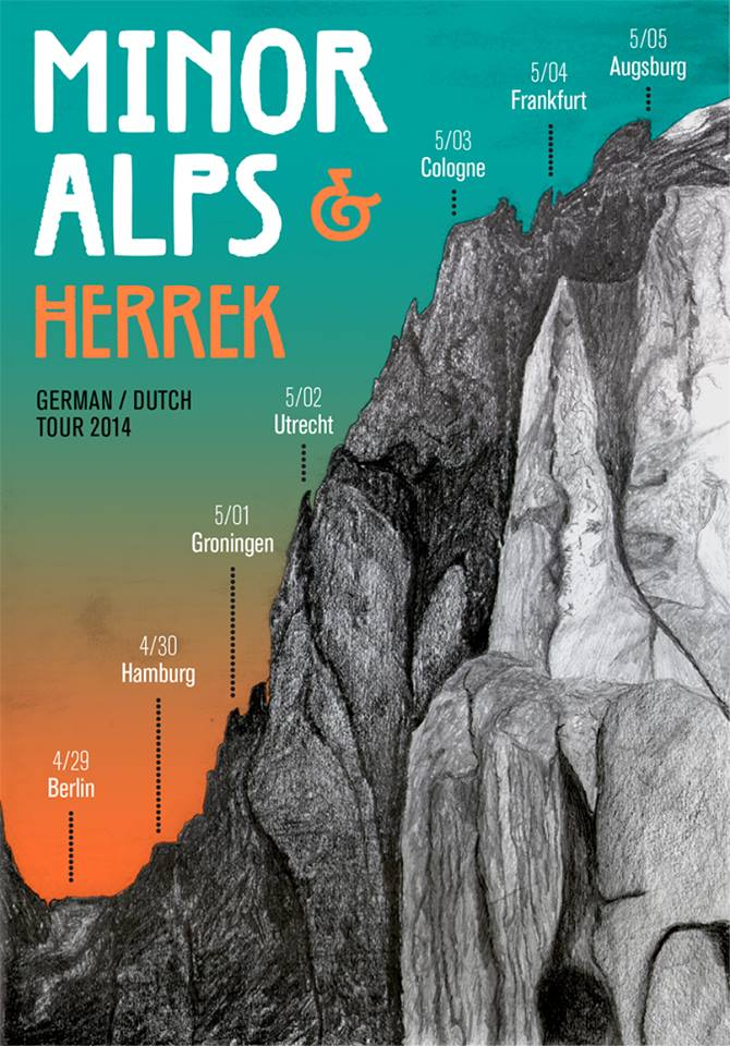 Minor Alps & Herrek